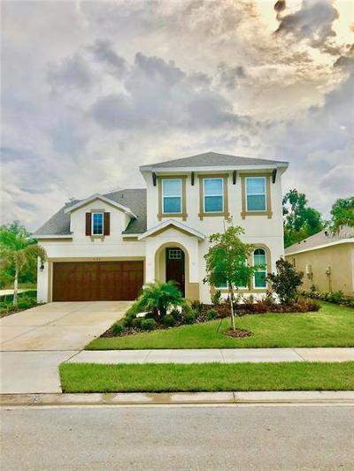 Sarasota Single Family Home For Sale: 5182 Asher Court