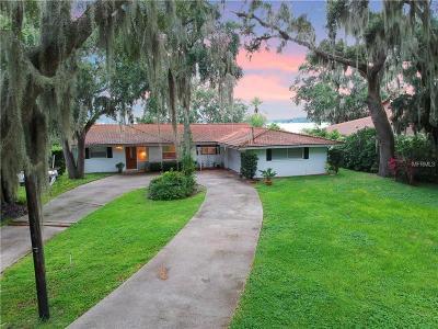 Belle Isle FL Single Family Home For Sale: $715,000