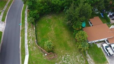 Orlando Residential Lots & Land For Sale: 1400 N Pine