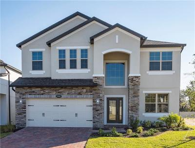 Longwood Single Family Home For Sale: 2009 Prairie Sage Lane