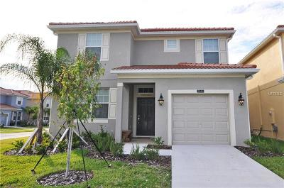 Kissimmee Single Family Home For Sale: 2948 Beach Palm Avenue