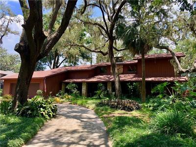 Windermere Single Family Home For Sale: 9615 Hollyglen Place