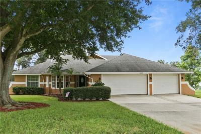 Clermont Single Family Home For Sale: 14022 Vista Del Lago Boulevard