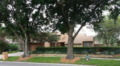 Single Family Home For Sale: 5012 Spring Run Avenue
