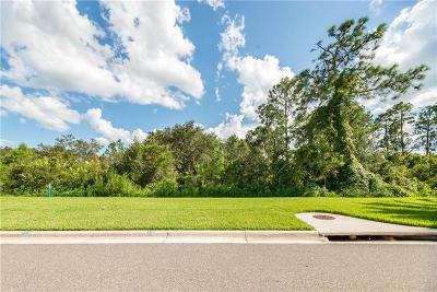 Winter Garden Residential Lots & Land For Sale: 17602 Grove Blossom