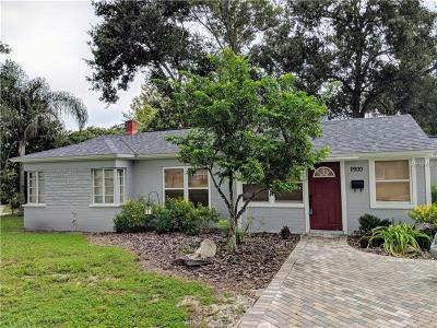 Single Family Home For Sale: 1900 Stanley Street