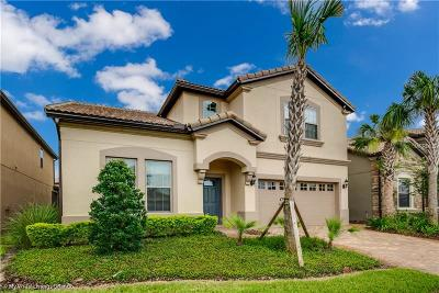 Kissimmee Single Family Home For Sale: 1893 Gobi Drive