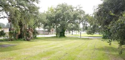 Bartow Residential Lots & Land For Sale: Main Street