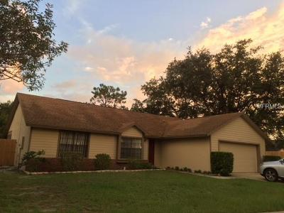 Casselberry Single Family Home For Sale: 2927 Mallorn Way