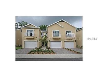 Casselberry Townhouse For Sale: 357 Vanguard Point
