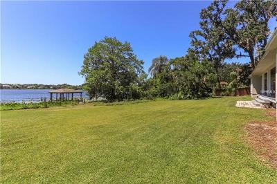 Winter Park Residential Lots & Land For Sale: 633 Balmoral Road