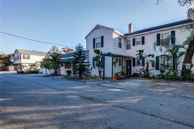 Orlando Single Family Home For Sale: 510 W Par Street