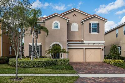 Village Walk At Lake Nona, Village Walk Of Lake Nona, Village Walk On Lake Nona, Villagewalk, Villagewalk At Lake Nona, Villagewalk At Lake Nona Unit 1a 1b And 1c, Villagewalk At Lake Nona Units 1d And 1e Single Family Home For Sale: 12015 Uleta Lane