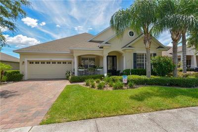 Winter Garden FL Single Family Home For Sale: $385,000