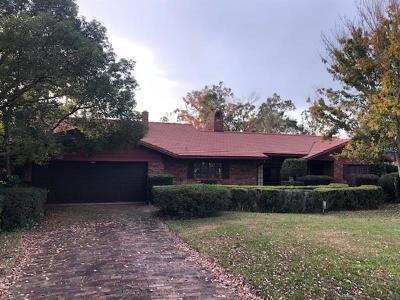 Orlando Single Family Home For Sale: 3400 Delaney Street