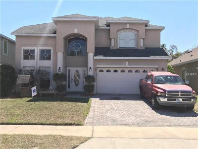Debary Single Family Home For Sale: 439 Sycamore Springs Street