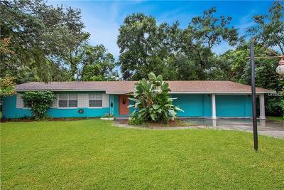 Single Family Home For Sale: 640 Roberta Avenue