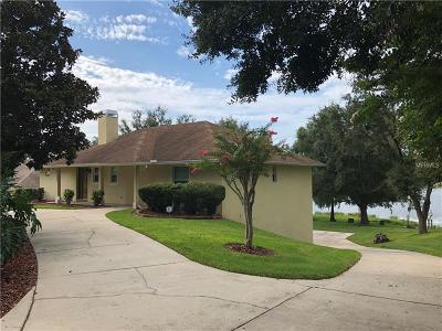 Clermont Single Family Home For Sale: 11406 Lake Katherine Circle