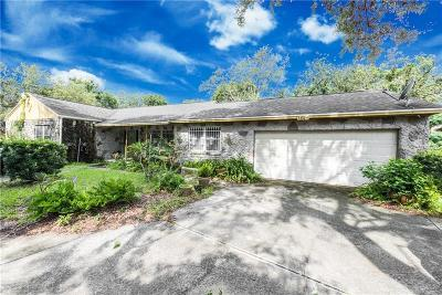 Apopka Single Family Home For Sale: 1404 Old Apopka Road