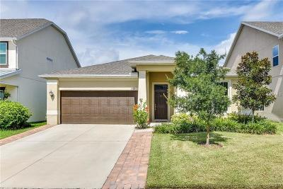 Winter Springs Single Family Home For Sale: 754 Maple Leaf Loop