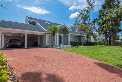 Orlando Single Family Home For Sale: 1940 Lake Sue Drive