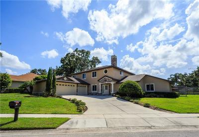 Seminole County Single Family Home For Sale: 110 Varsity Circle
