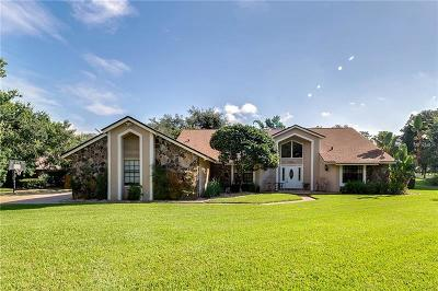 Single Family Home For Sale: 5219 Fawnway Court