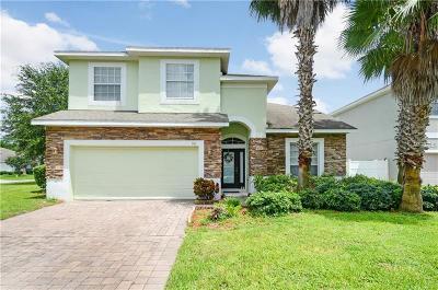 Ocoee Single Family Home For Sale: 911 Hire Circle