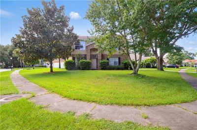 Ocoee Single Family Home For Sale: 328 Sterling Lake Drive