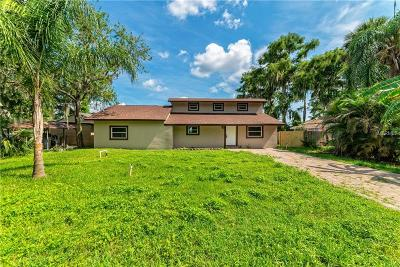 Oviedo Single Family Home For Sale: 1970 Lake Street