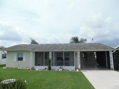 Tavares Single Family Home For Sale: 12800 Lake Dora Circle
