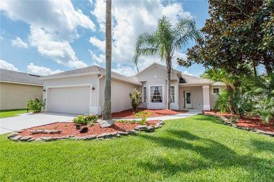 Oviedo Single Family Home For Sale: 2795 Cypress Head Trail