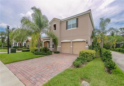 Orlando Single Family Home For Sale: 11738 Aurelio Lane