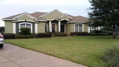 Clermont Single Family Home For Sale: 20758 Canoe Crossing Court