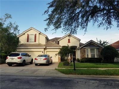 Orlando Single Family Home For Sale: 8813 Oak Landings Court