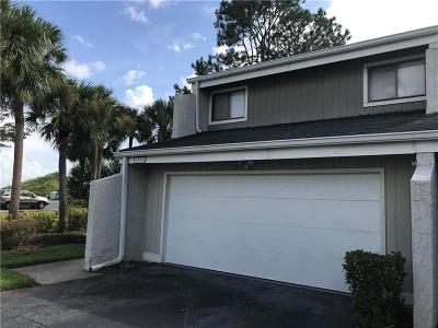 Orlando Townhouse For Sale: 5355 Vineland Rd