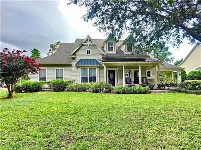 Windermere Single Family Home For Sale: 6016 Blakeford Drive
