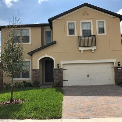Seminole County Single Family Home For Sale: 1349 Patterson Terrace
