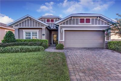 Deland Single Family Home For Sale: 1378 Hazeldene Manor