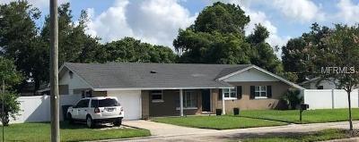 Winter Park Single Family Home For Sale: 2705 Aloma Avenue