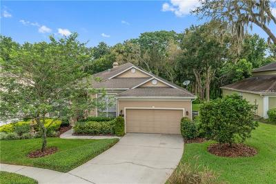 Winter Park Single Family Home For Sale: 3148 Water Edge Point