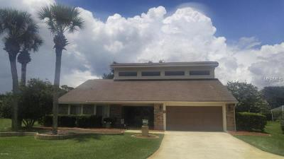 Ormond Beach Single Family Home For Sale: 82 Kingsley Place