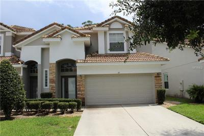Oviedo Townhouse For Sale: 82 Chippendale Terrace
