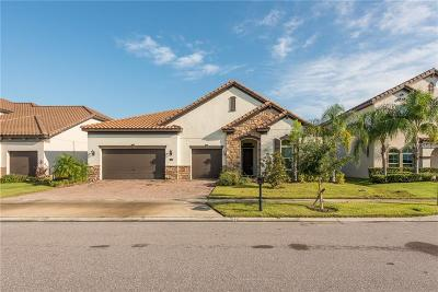 Single Family Home For Sale: 8485 Pippen Drive