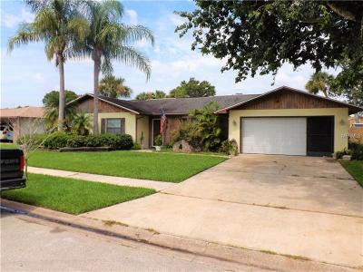 Daytona Beach Single Family Home For Sale: 124 Westwood Drive