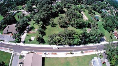 Sanford Residential Lots & Land For Sale: 1709 Historic Goldsboro Boulevard