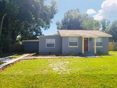 Debary Single Family Home For Sale: 141 Angeles Road
