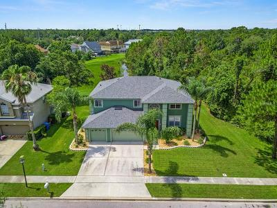 Oviedo Single Family Home For Sale: 2741 Running Springs Loop
