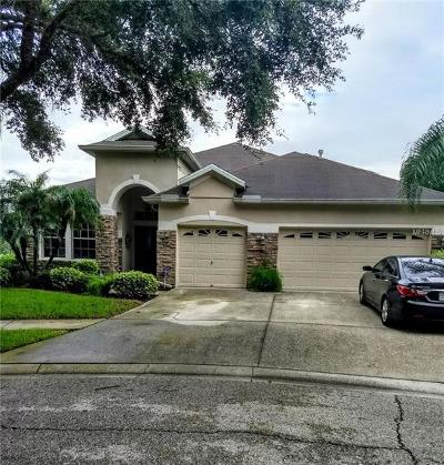 Single Family Home For Sale: 6011 Tealside Court