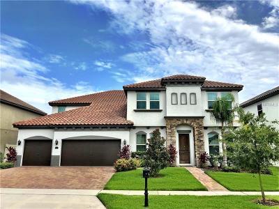 Orlando Single Family Home For Sale: 8527 Pippen Drive